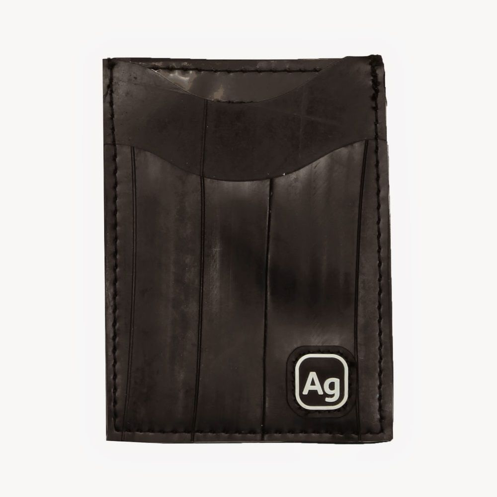 Alchemy Goods Recycled Night Out Wallet - Black