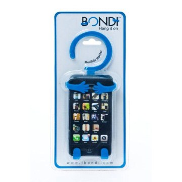 Bondi phone holder - blue