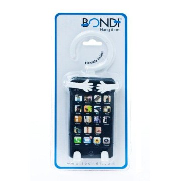 Bondi phone holder - White