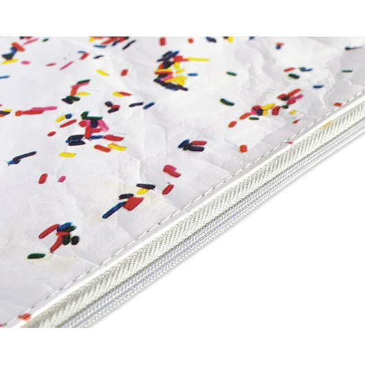 Dynomighty Tyvek Case Tall - Sprinkes