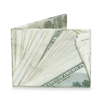 Dynomighty Mighty Wallet - Dinero