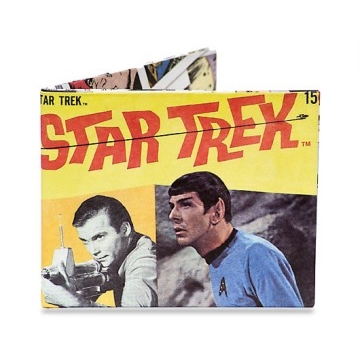 Dynomighty Mighty Wallet - STAR TREK
