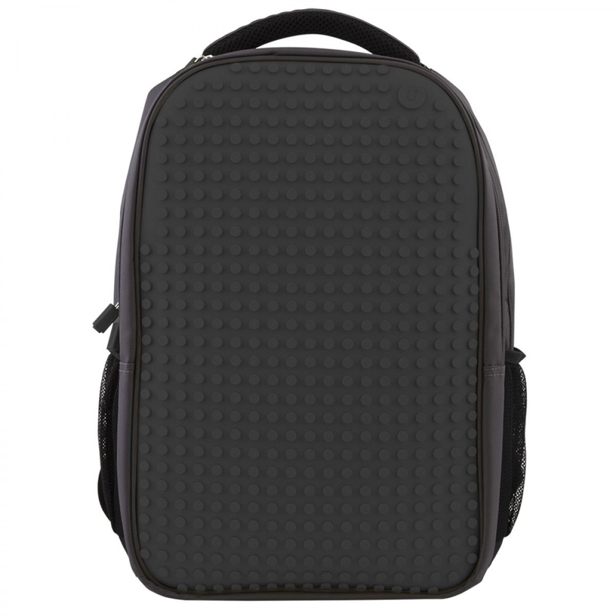 UPixel Pixel Backpack  - Black