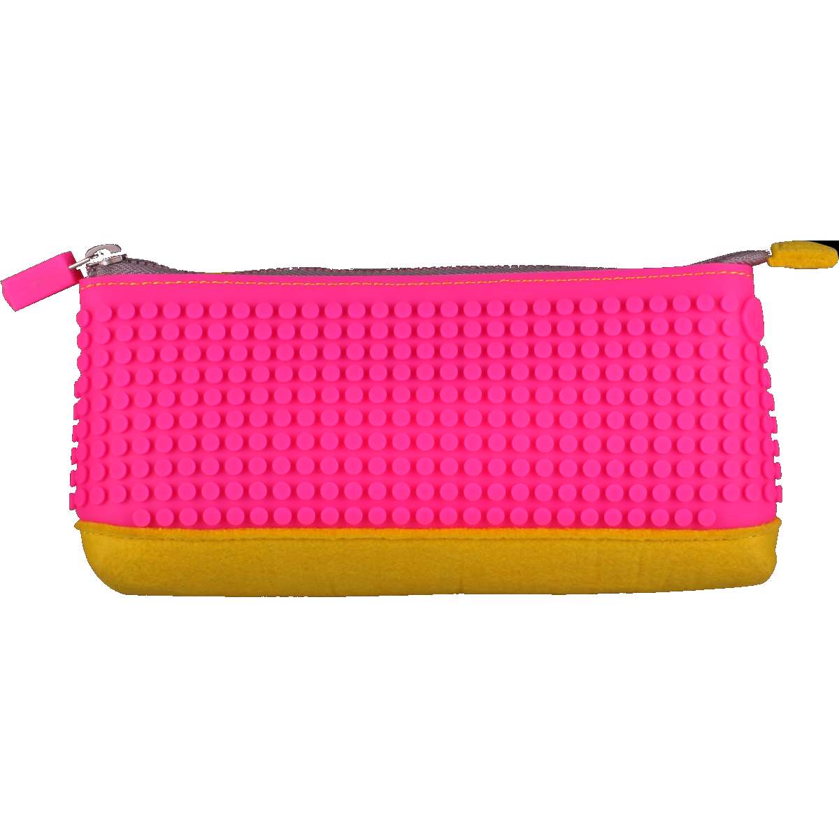 Pencil Case - Fuchsia/Purple