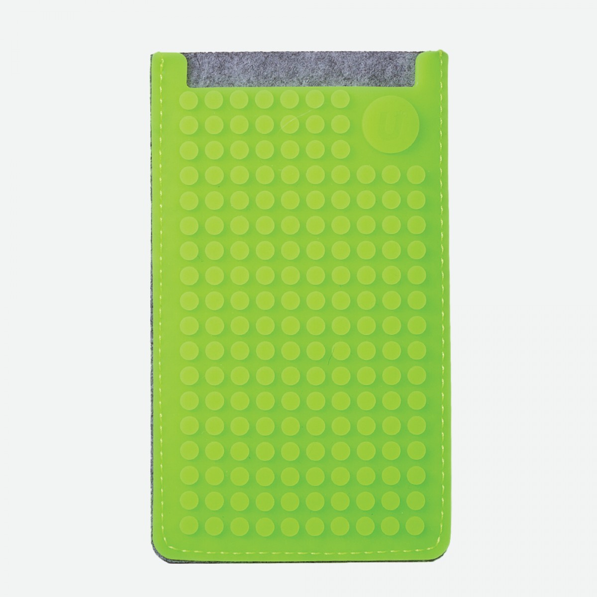 Pixel Phone Case Small - Green