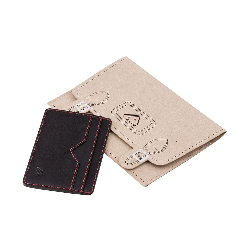 how to use a minimalist wallet