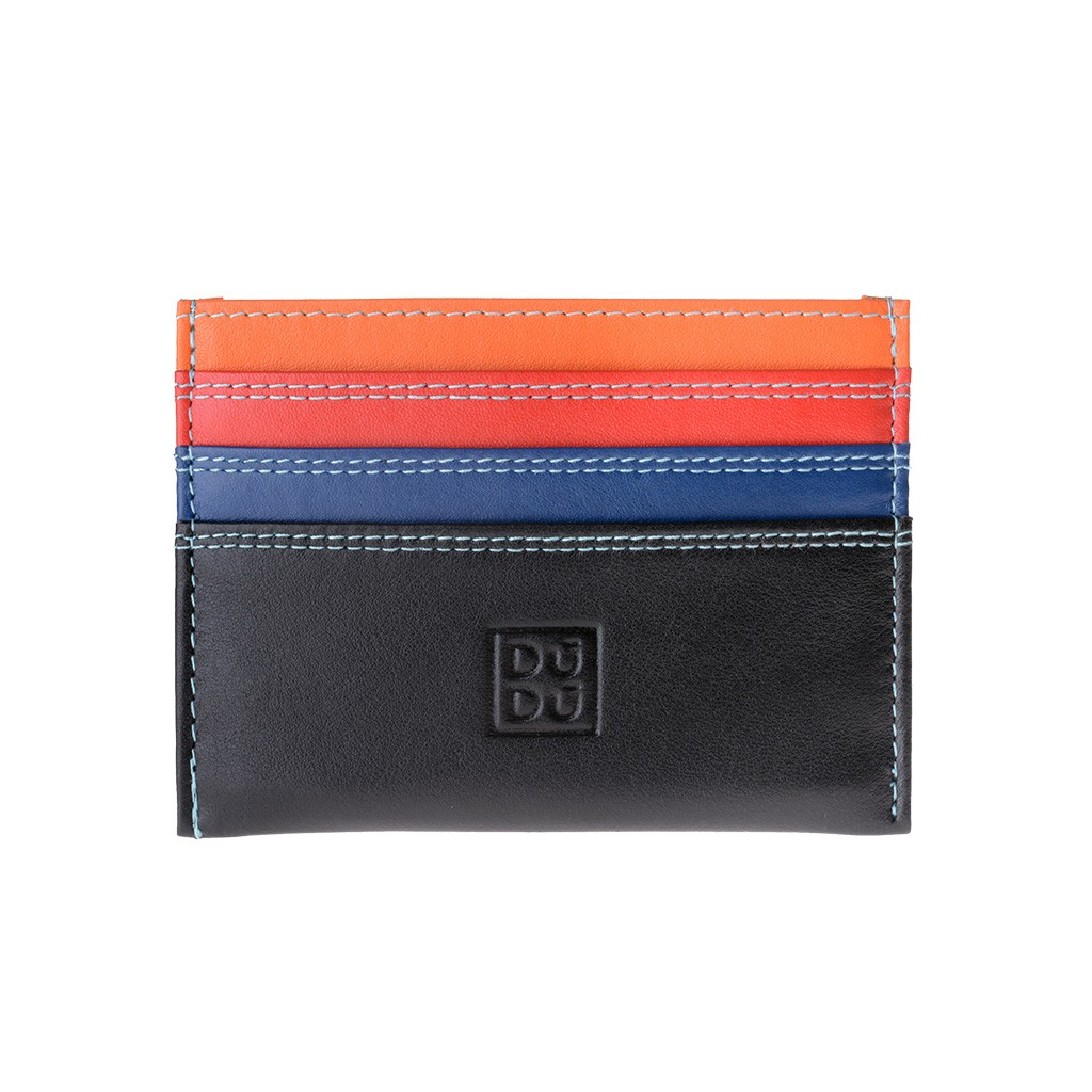 DuDu Credit card holder - Black