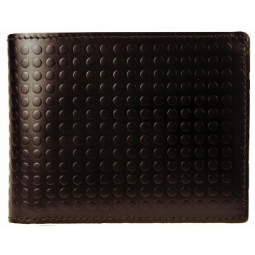 Altrus Leather Wallet - Black