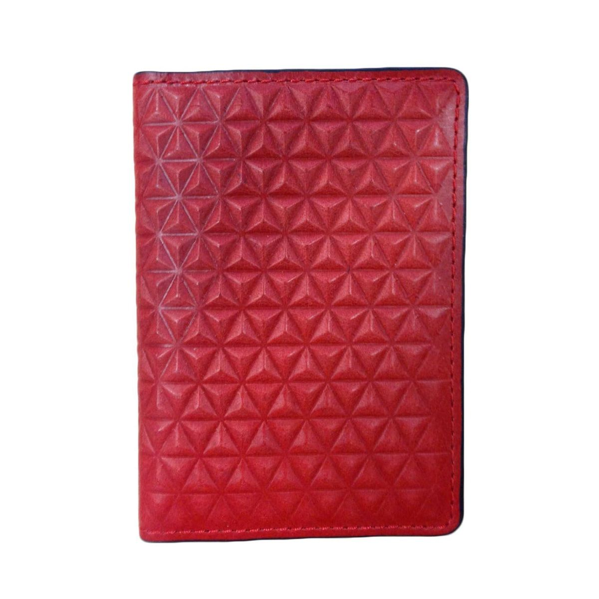 J.FOLD Tetra Folding Card Carrier - Red
