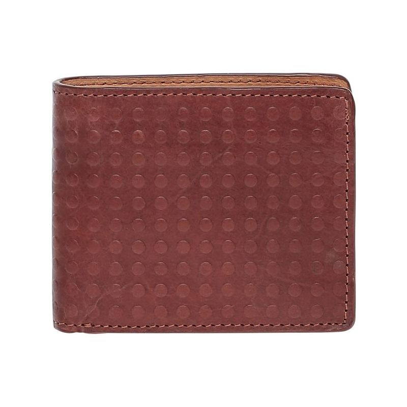 Altrus Leather Wallet - Brown