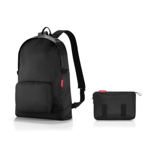 reisenthel Mini Maxi Backpack - Black