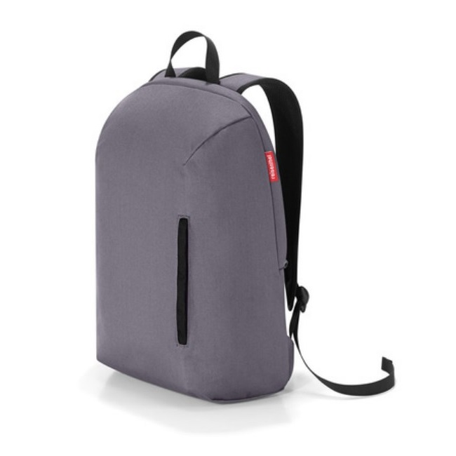 reisenthel Rucjsack Backpack - Graphite