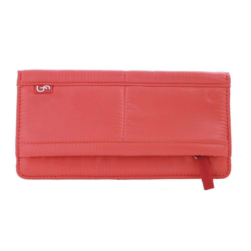 STELLA & FRITZ Dumbo Womens Wallet - Orange