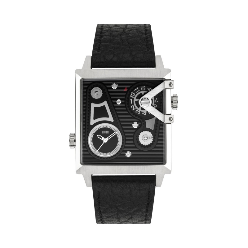 STORM London Dual Square - Black