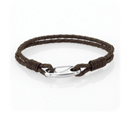 STORM London Jax Bracelet - Brown