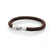 STORM London Bowie Bracelet - Brown