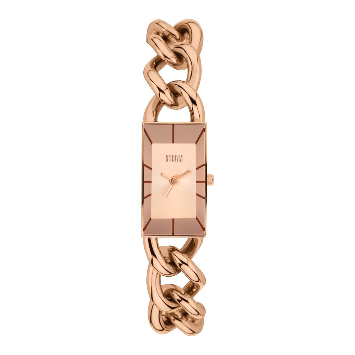 STORM London Nia - Rose Gold