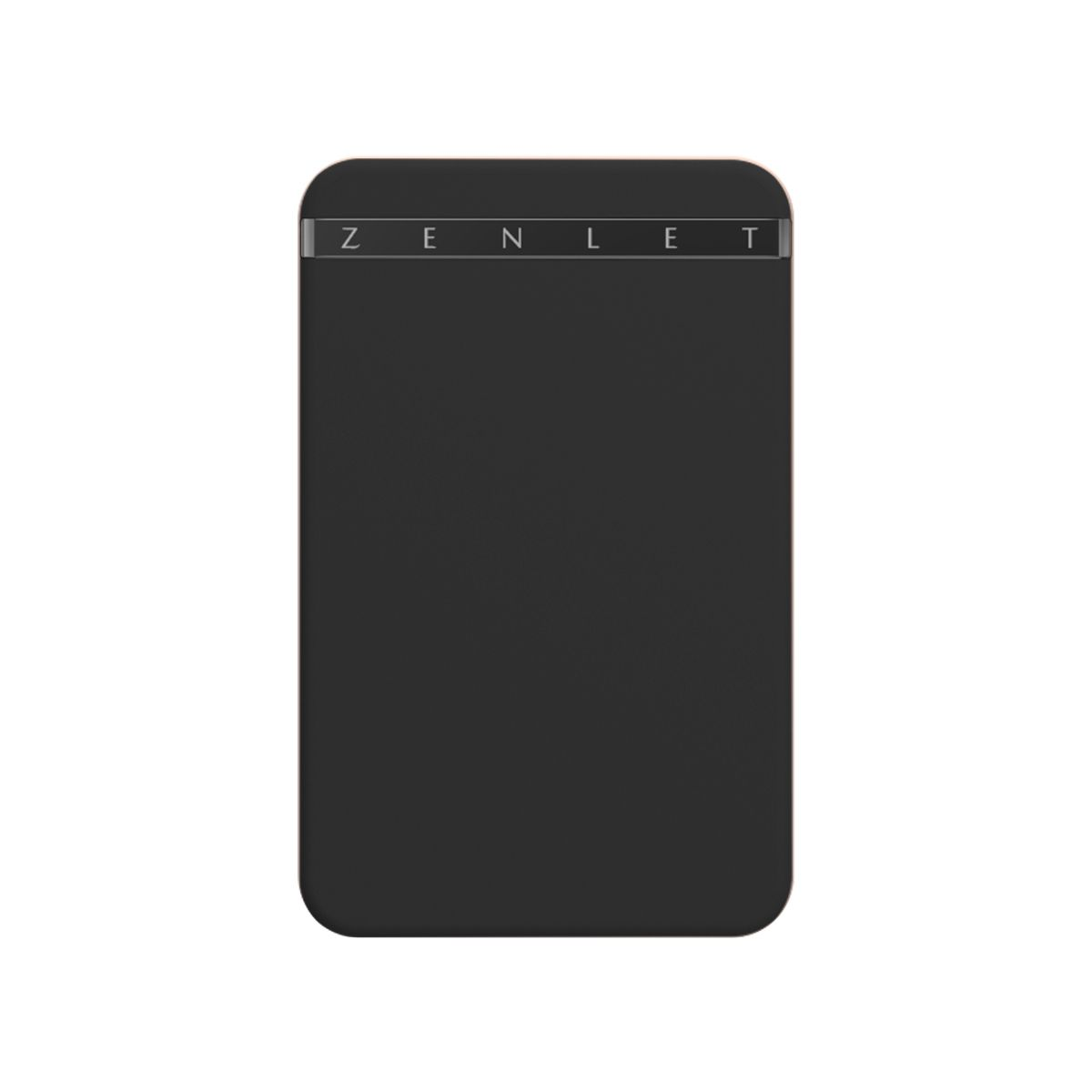 ZENLET The Ingenious Wallet - Black