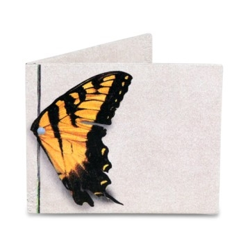 Dynomighty Mighty Wallet - Brand New Eyes