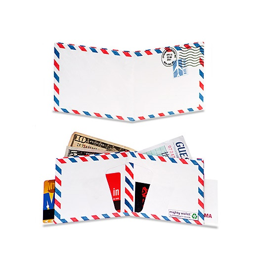 Dynomighty Mighty Wallet - Envelope