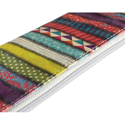 Dynomighty Tyvek Case Slim - Washi Tape