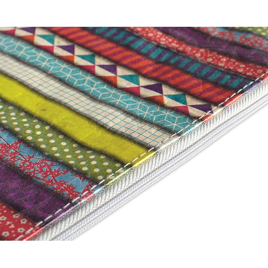 Dynomighty Tyvek Case Tall - Washi Tape