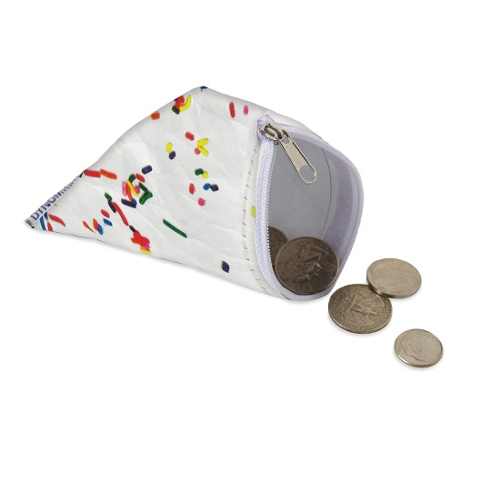 Dynomighty Tyvek Stash Bag - Sprinkles