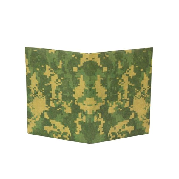 Dynomighty Mini Mighty Wallet - Camo