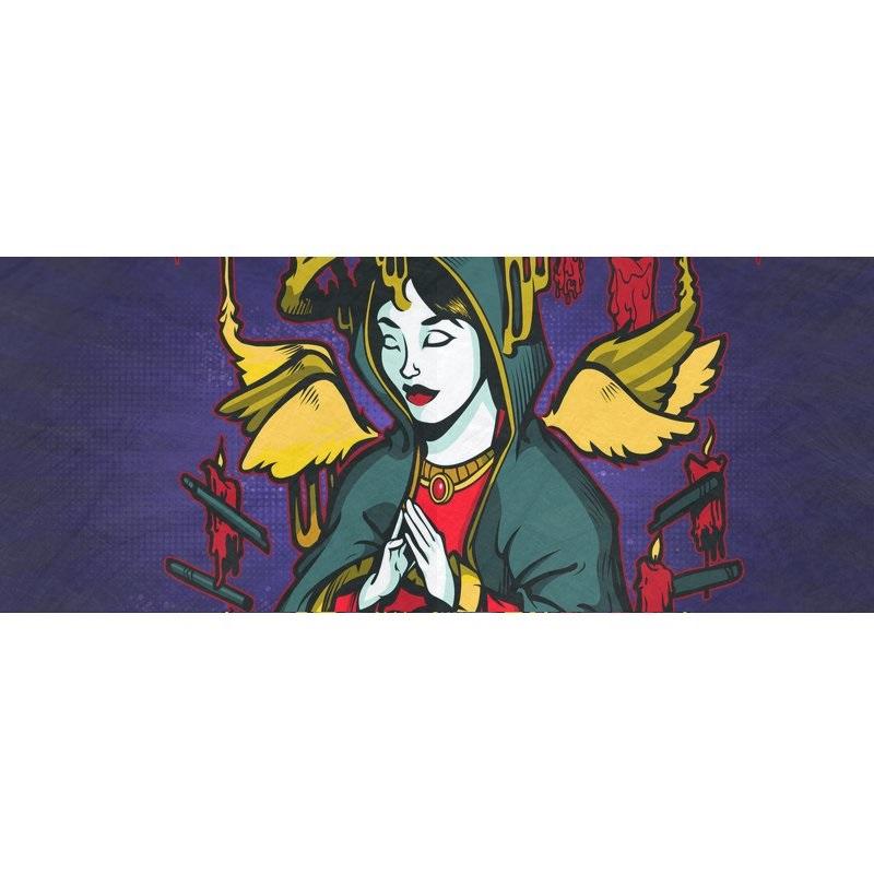 Dynomighty Mighty Wallet - Virgin
