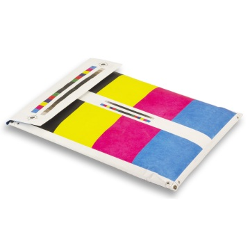 Dynomighty Mighty Laptop Case - Color Bar