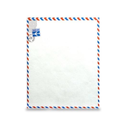 Dynomighty כיסוי טאבלט Tyvek - מעטפה