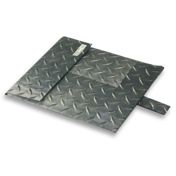 Dynomighty Mighty TabletCase - Diamond Plate