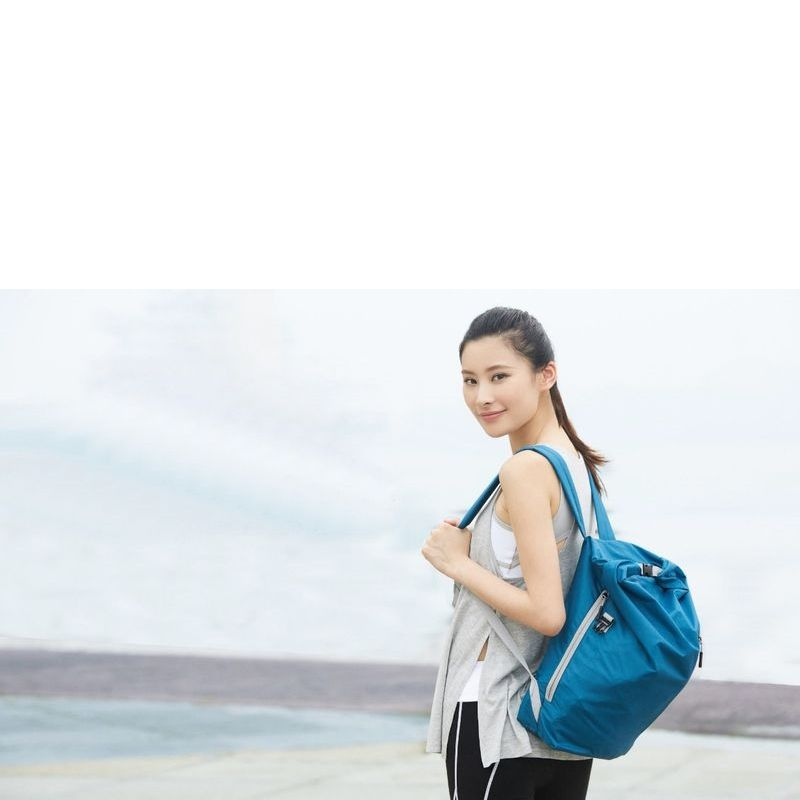 WALLET Xiaomi Compact Backpack - Blue