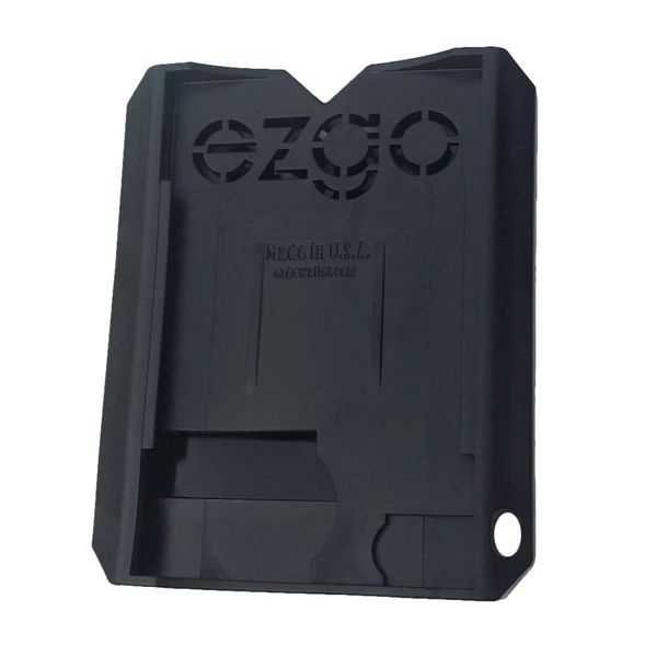 WALLET EZGO Lightweight Minimal Wallet - Black