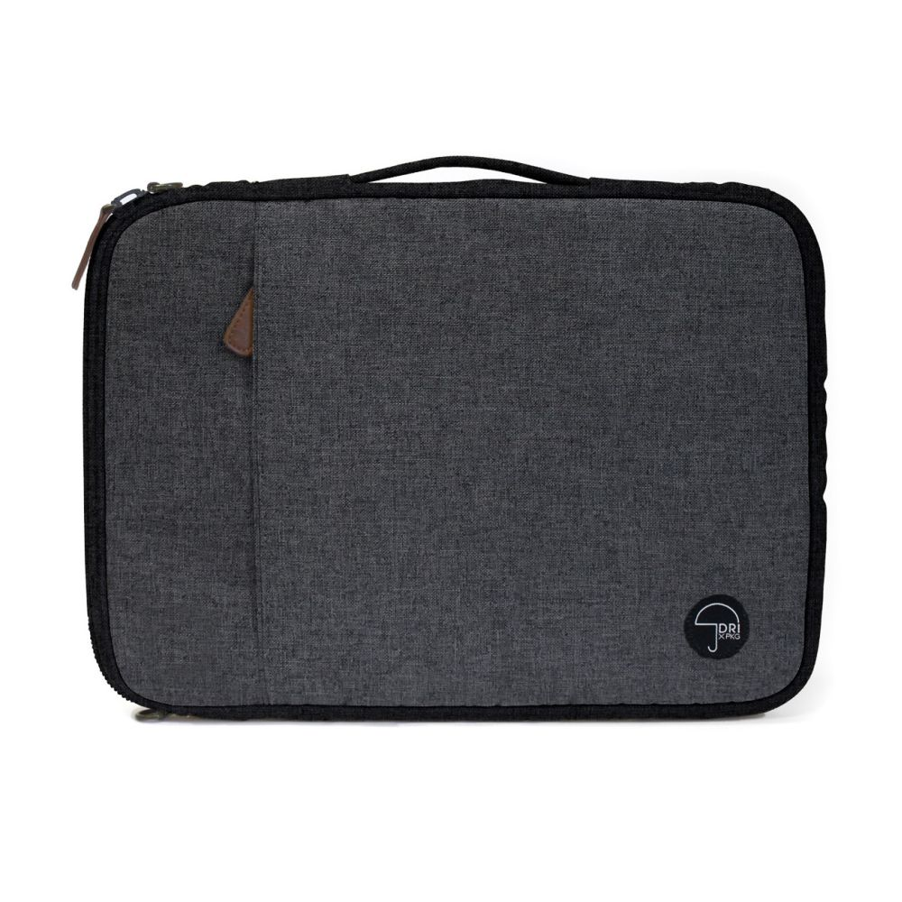 PKG Ultra Portable Sleeve - Dark Grey