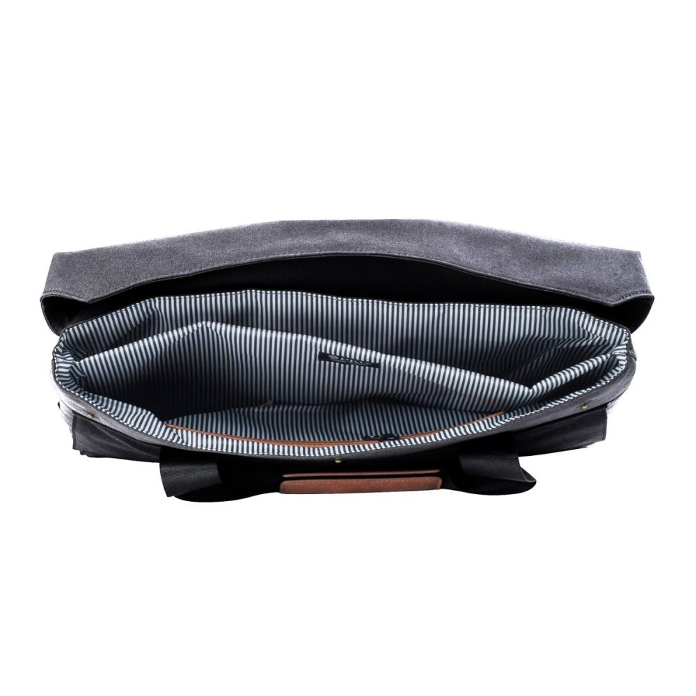 PKG Slim Brief - Dark Grey