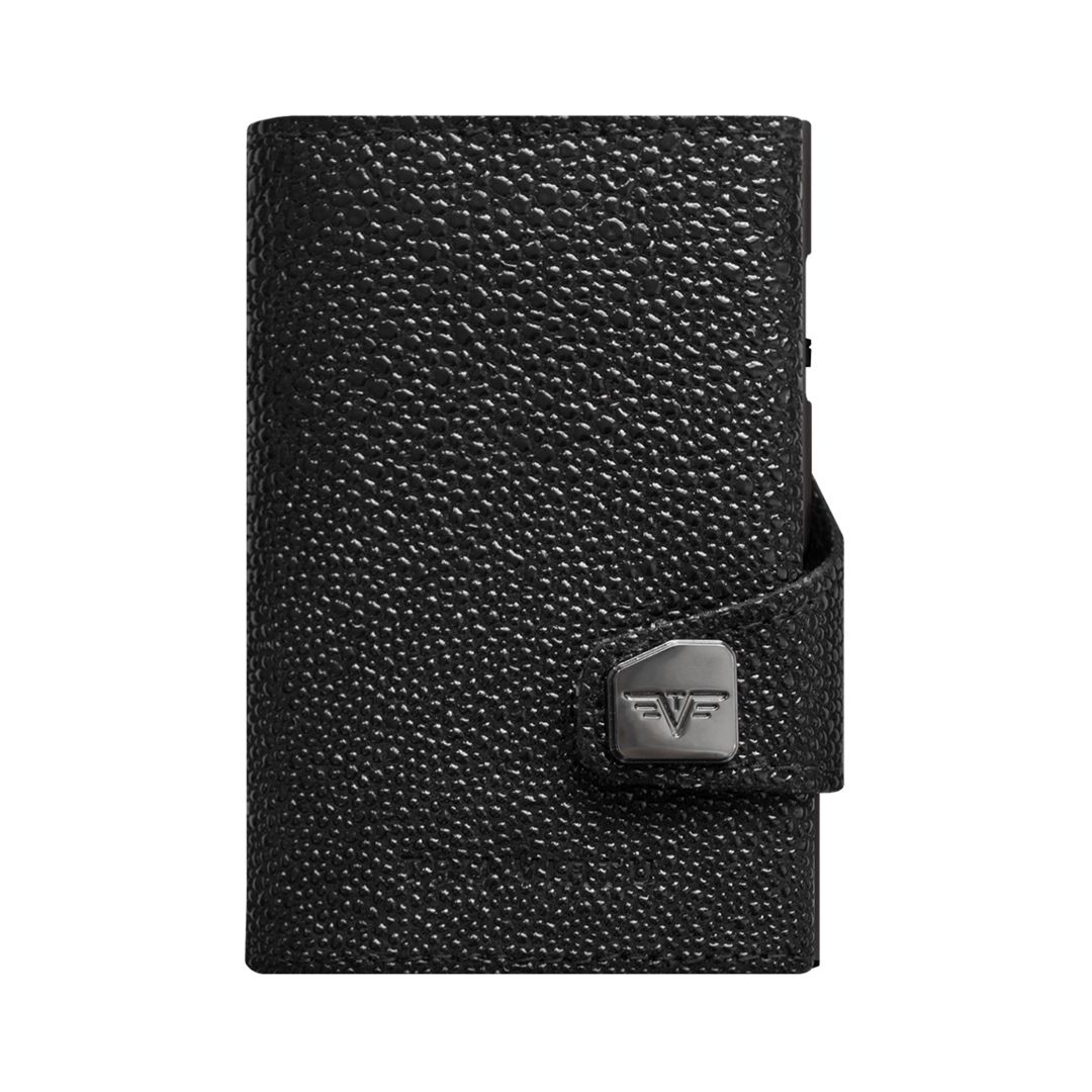 TRU VIRTU Click n Slide Wallet - Sting Ray