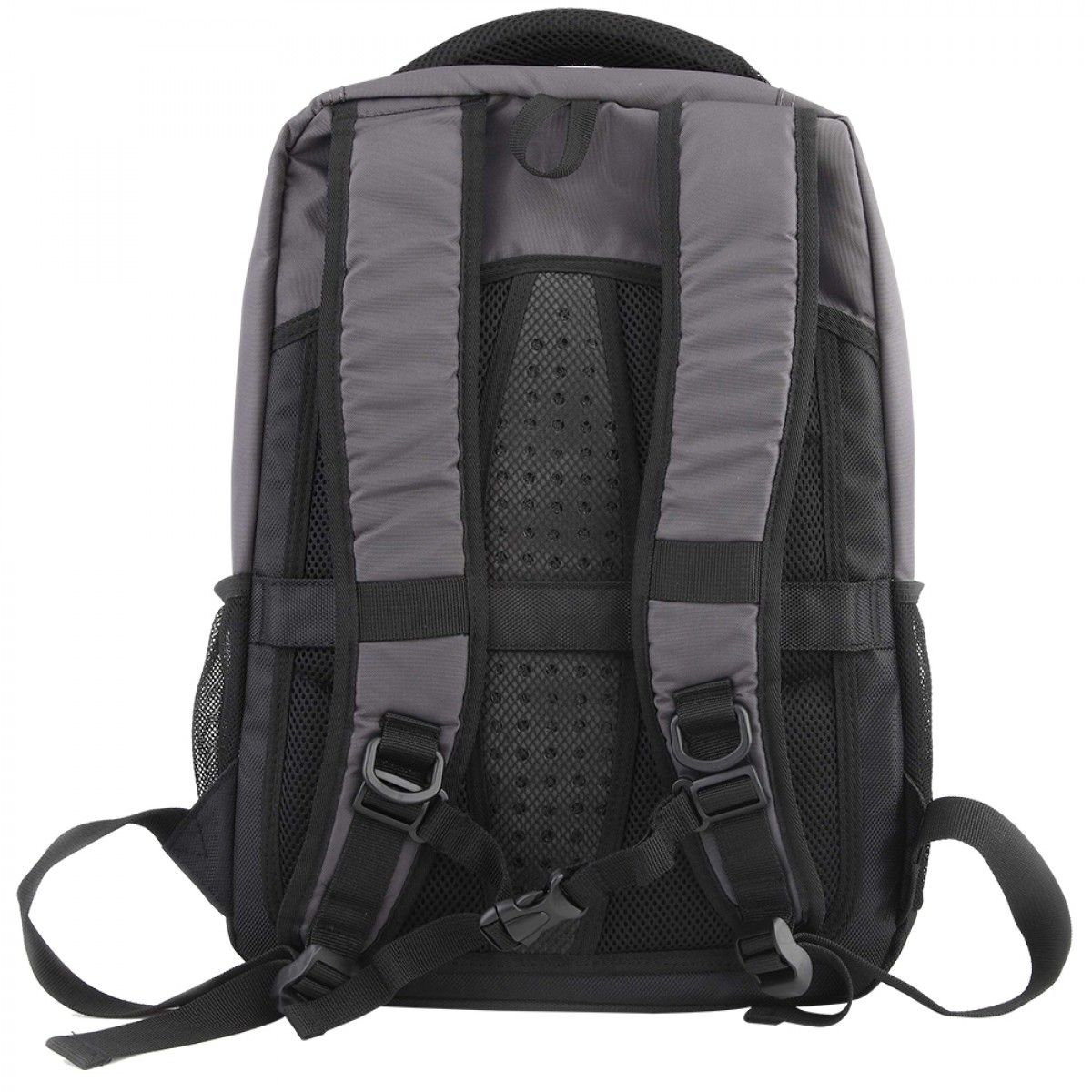 UPixel Pixel Backpack  - Black/Pink