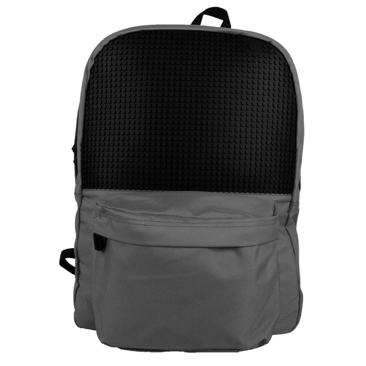 UPixel Pixel Daypack - Black