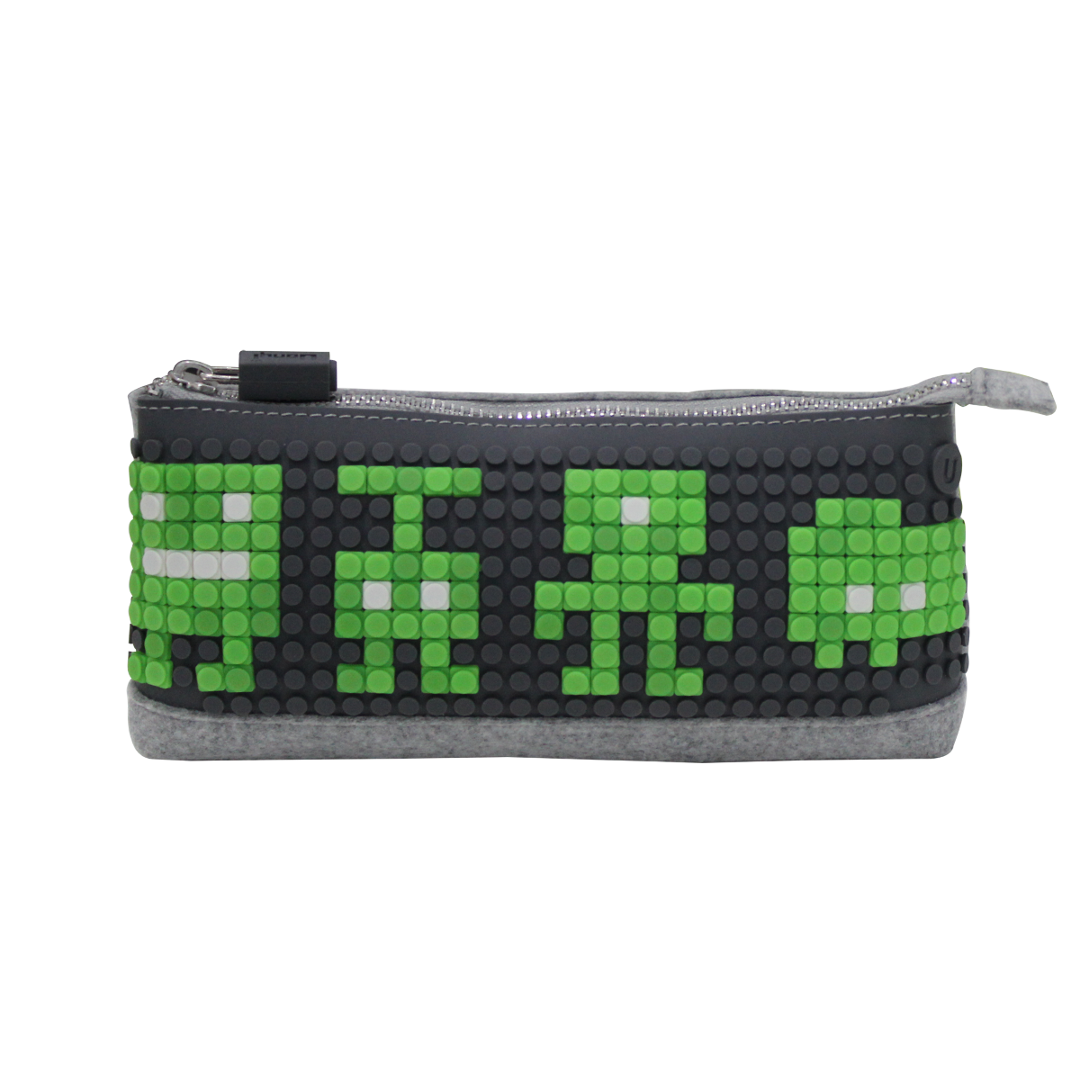 UPixel Pencil Case - Grey
