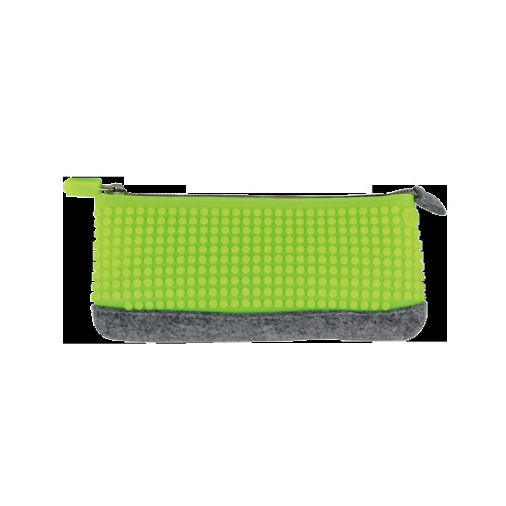 UPixel קלמר פיקסלים - ירוק תפוח