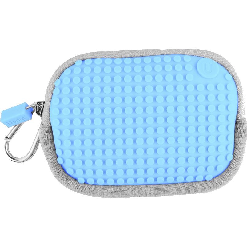 UPixel Pixel Pouch - Light Blue