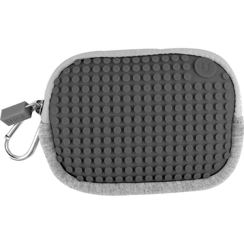 UPixel Pixel Pouch - Grey