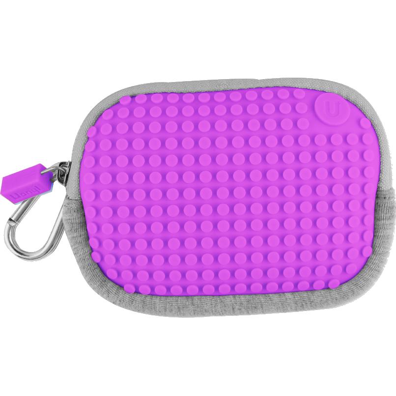 UPixel Pixel Pouch - Purple