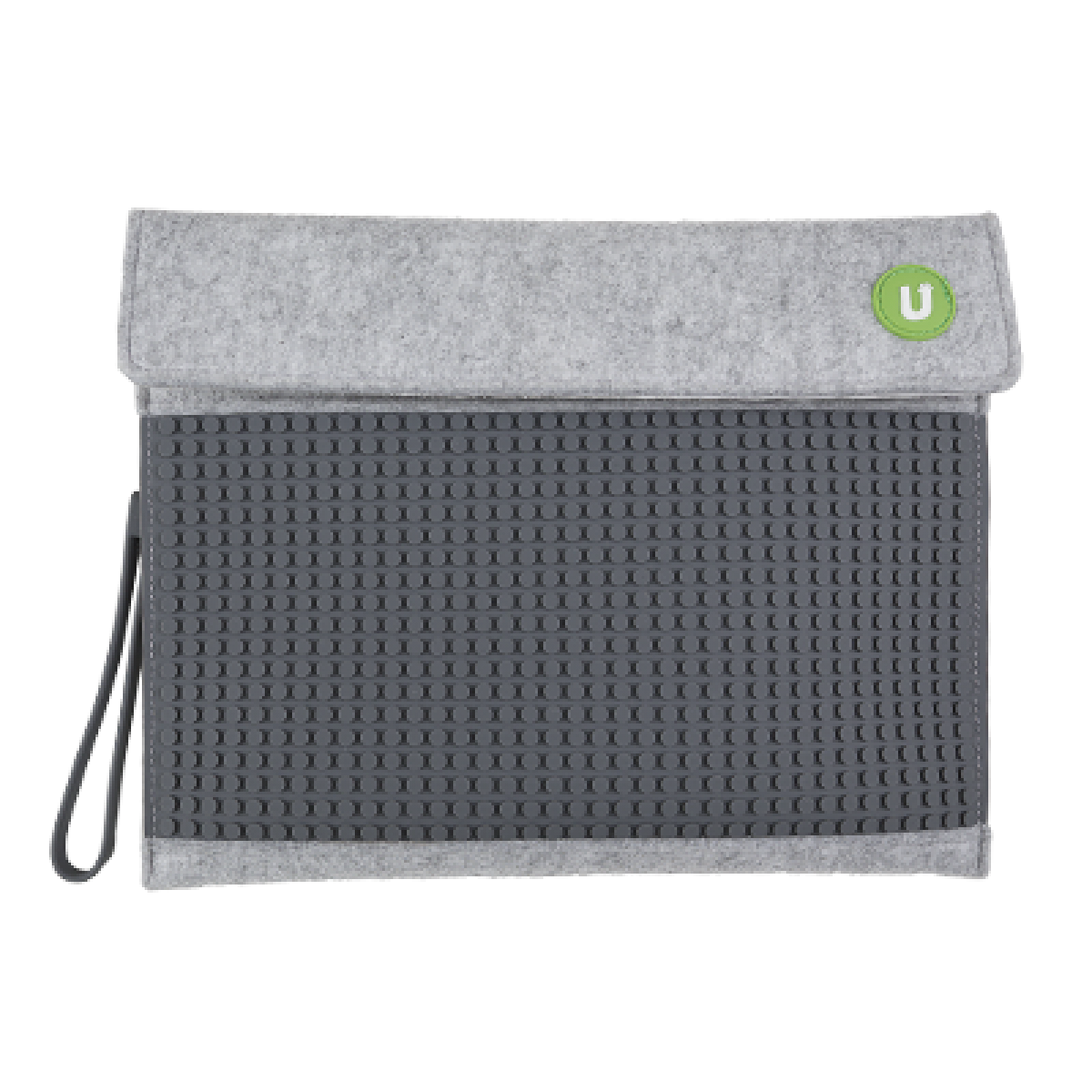 UPixel Pixel iPad / Tablet Case - Grey