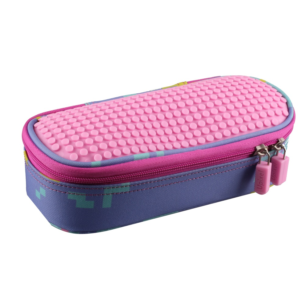 UPixel premium Pencil Case - Pink