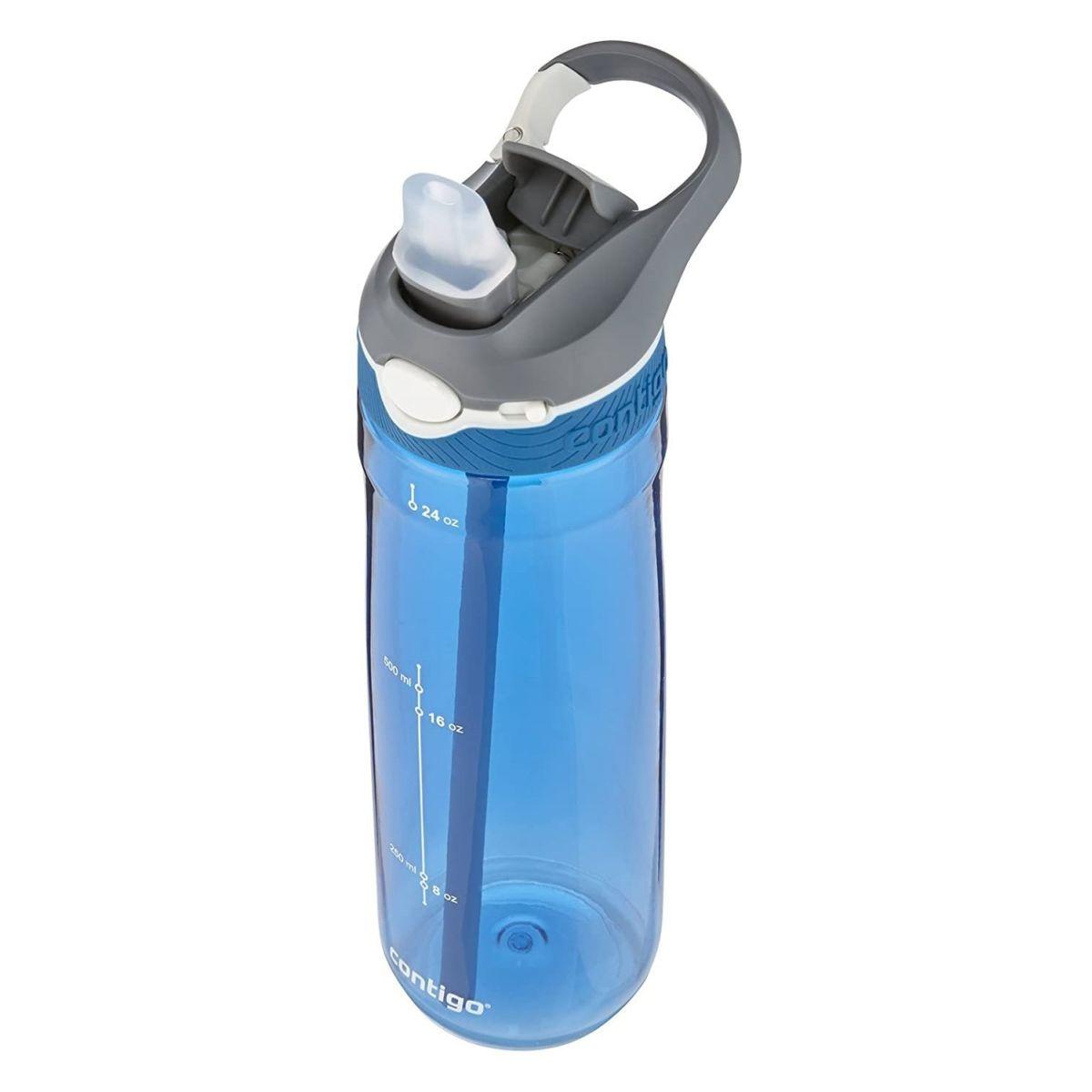 Contigo בקבוק דגם Ashland תכולה 710 מל - כחול