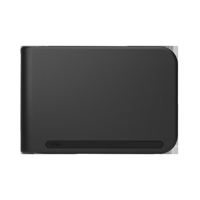 dosh ארנק dosh דגם STREET - שחור