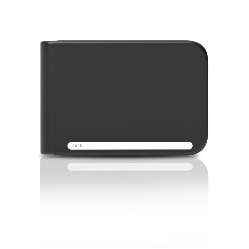 dosh street blackwhite wallets online