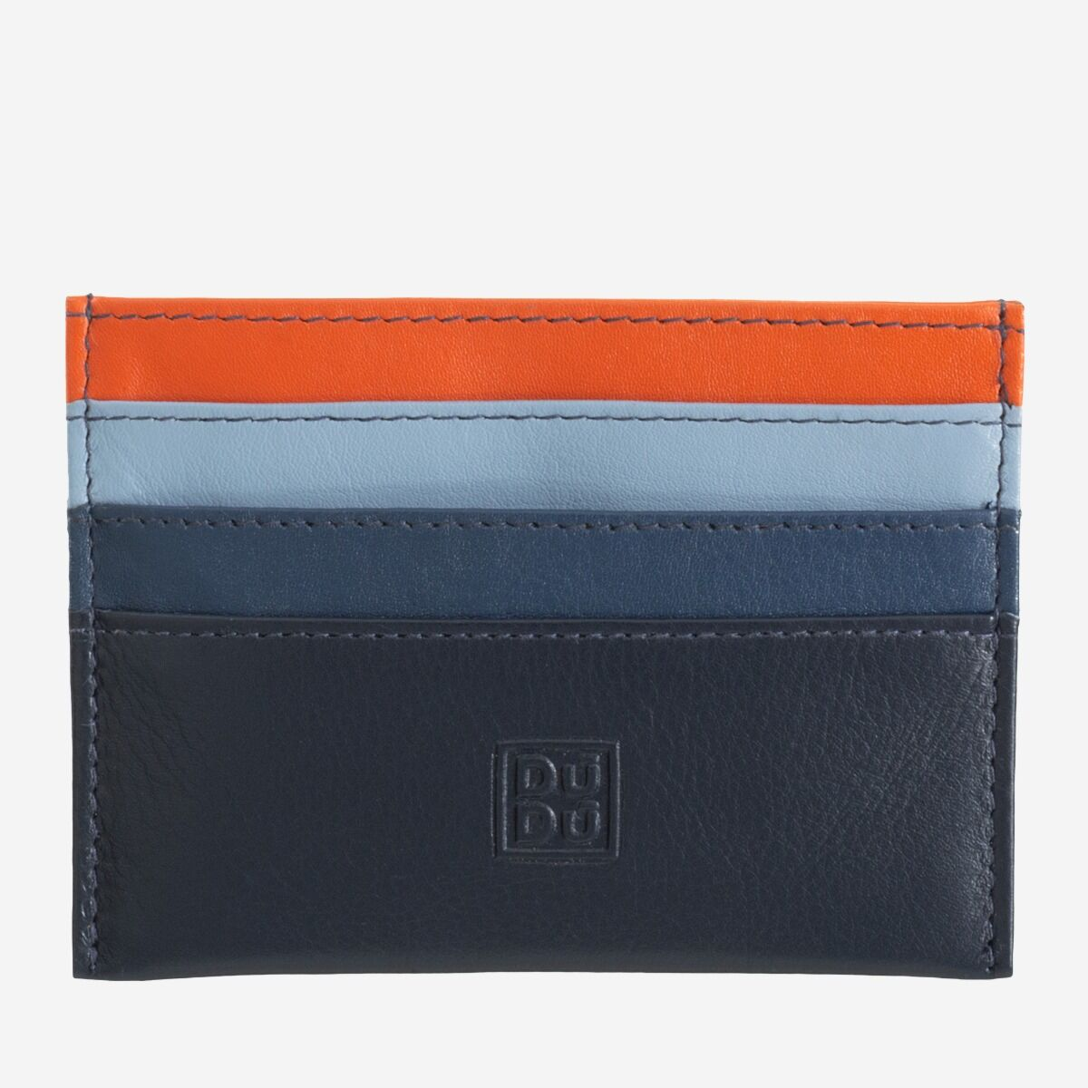 DuDu Credit card holder - Navy